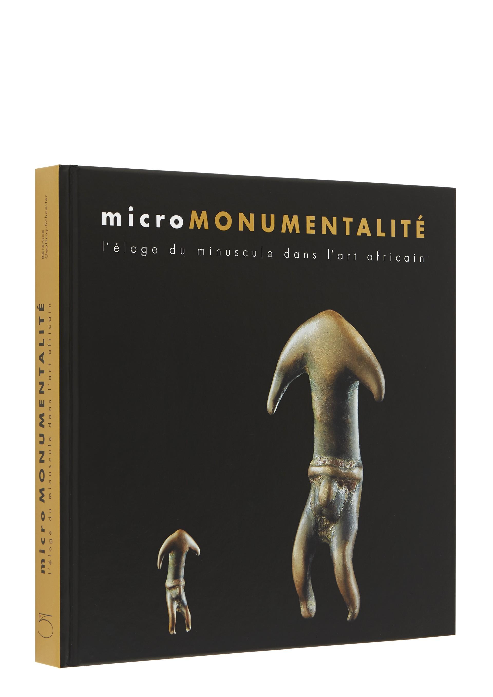 Micromonumentalité