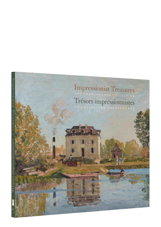 Impressionist Treasures / Trésors impressionnistes