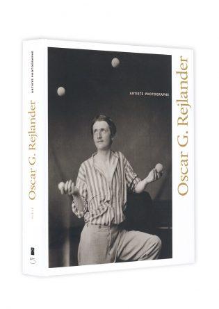 Oscar G. Rejlander. Artiste photographe