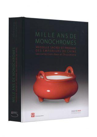 Mille ans de monochromes