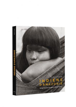 Indiens d'Amazonie 1955-1975