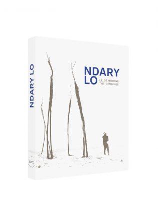Ndary Lo