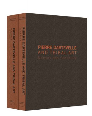 Pierre Dartevelle and Tribal Art