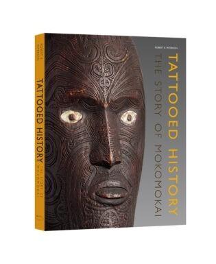 Tattooed History The Story of Mokomokai